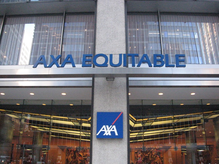 axa equitable offices