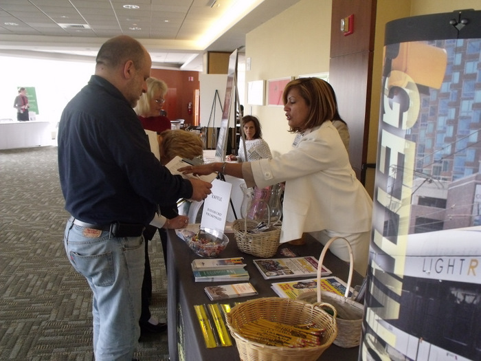 transit fairs in New Jersey | Hudson Management Transit Association