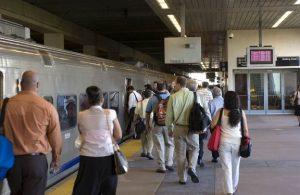 New Jersey Transit Pre-Tax Benefits | Hudson County