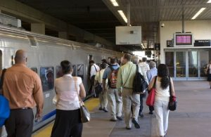 New Jersey Transit Pre-Tax Benefits   Hudson County
