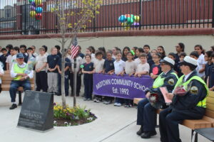 Crossing Guard Appreciation Day in Hudson County, NJ
