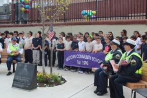 Crossing Guard Appreciation Day in Hudson County, NJ