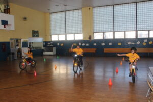 Hudson County Bike Program