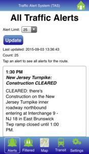 traffic-alerts