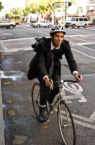bike commuter | Hudson County New Jersey