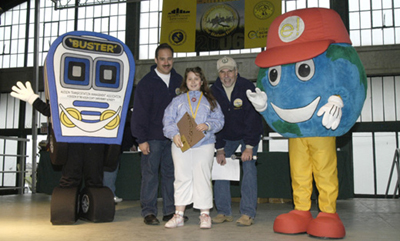 Safety Zone School Program in Hudson County