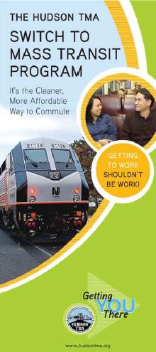 switch to mass transit brochure | HTMA