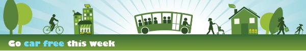 Go Car Free | New Jersey Hudson Transit Management Association