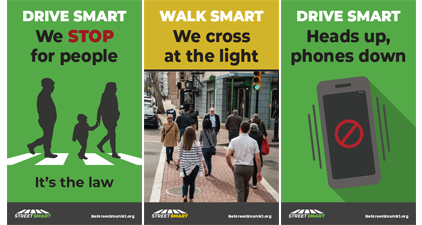 Street Smart | Hudson County