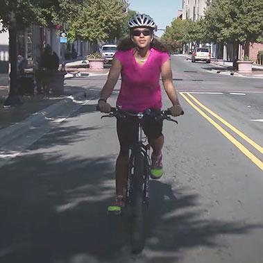 biking safety for teens