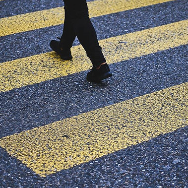 pedestrian safety tips for adults