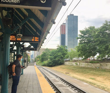 light rail safety