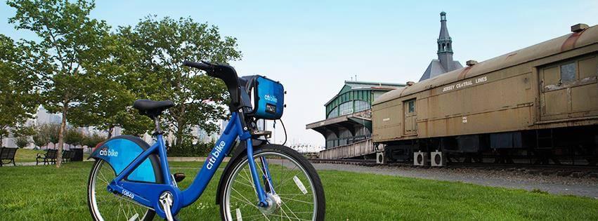Bike Share Hudson County