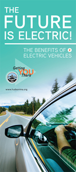 benefits of electric vehicles
